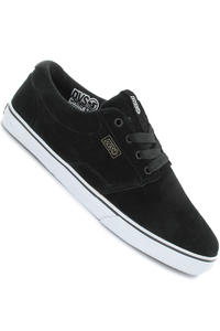 DVS Daewon 13 CT Suede Shoe (black)
