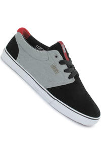 DVS Daewon 13 CT Suede Shoe (black grey)