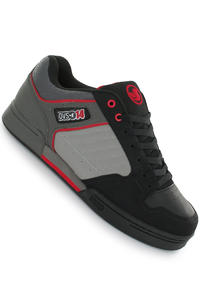 DVS Durham Nubuck Schuh (black grey)