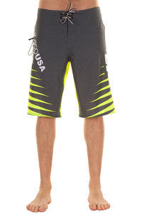 DC Carnivore SP Boardshorts (dark shadow)