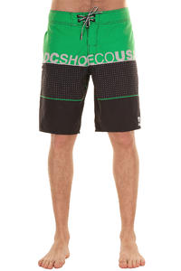 DC Released Boardshorts (emerald)