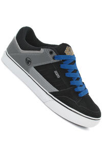 DVS Ignition CT Nubuck Deegan SP13 Shoe (grey)