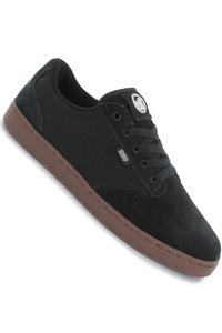 DVS Inmate Suede SP13 Shoe (black gum)