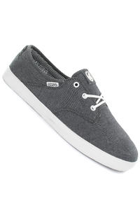 DVS Landmark Chambray Schuh (black)
