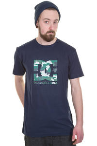 DC The Race T-Shirt (dc navy)