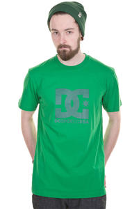 DC Show Star T-Shirt (emerald)