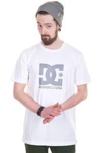 DC Show Star T-Shirt (white)