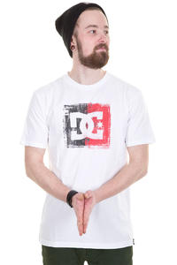 DC Box Office T-Shirt (white)