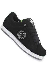 DVS Mastiff Nubuck Shoe (black)