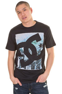 DC Curb Appeal T-Shirt (black)