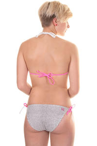 DC Casha Bikini Hose girls (stripes down)