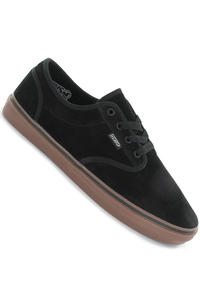 DVS Rico CT Suede Shoe (black gum)