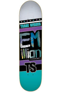 "EMillion Team Series 8.125"" Deck (mint)"