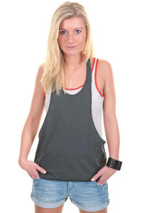DC Beal SP Tank-Top girls (dark shadow)