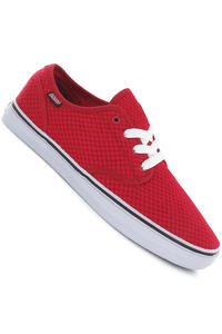 DVS Rico CT Mesh H2O Schuh (red)