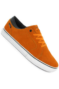 DVS Stafford Suede Shoe (orange)