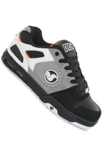 DVS Tracker Heir Nubuck SP13 Shoe (black grey)