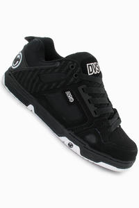 DVS Comanche Nubuck Schuh (black)