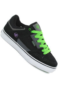 DVS Ignition CT Suede Schuh kids (black grey)