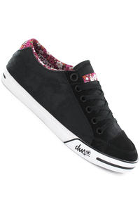 DVS Farah Suede SP13 Shoe girls (black)