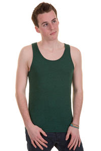 Carhartt Holbrook Tank-Top (chive black heather)