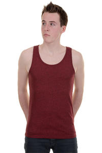 Carhartt Holbrook Tank-Top (red black heather)