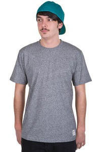 Carhartt Holbrook T-Shirt (asphalt black heather)