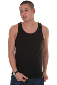 Carhartt Excec Tank-Top (black)