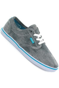 DVS Rico CT Twill Shoe girls (black acid wash)