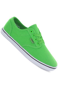DVS Rico CT Canvas Shoe girls (green)