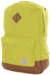 Herschel Heritage Backpack (lime punch)