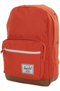 Herschel Pop Quiz Backpack (camper orange)
