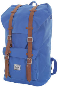 Herschel Little America Rucksack (cobalt)