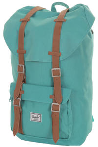 Herschel Little America Rucksack (teal)