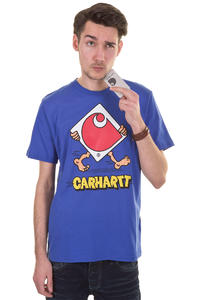 Carhartt Billboard T-Shirt (gulf multicolor)