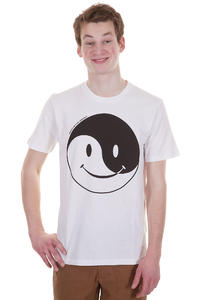 Carhartt Karma T-Shirt (white black)