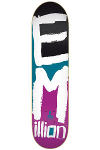 "EMillion Cobra II Series 7.625"" Deck (purple)"