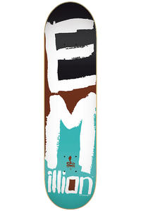"EMillion Cobra II Series 7.875"" Deck (mint)"