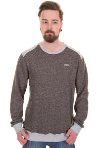 C1RCA Fakie Sweatshirt (black heather)