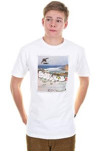 C1RCA Seaside T-Shirt (white)