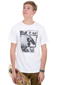 C1RCA Rollback T-Shirt (white)
