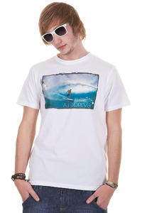 Billabong AI Forever Photo T-Shirt (white)