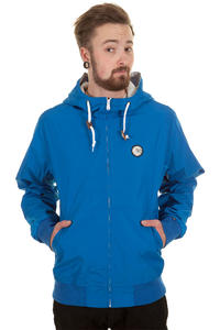 Billabong Buck PE Jacket (campus blue)