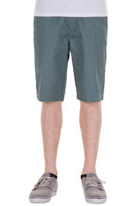 Billabong Carter WK Shorts (vintage blue heather)