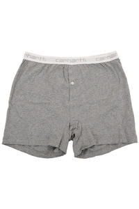 Carhartt Trunk Boxershorts (grey heather)
