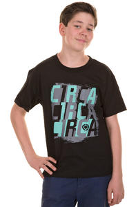 C1RCA Mixer T-Shirt kids (black)