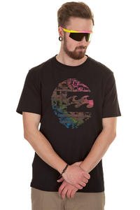 Billabong Nu Photo T-Shirt (black)