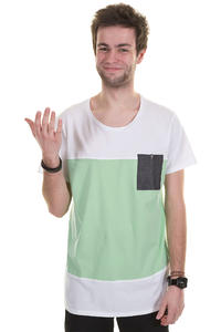 Billabong Trident T-Shirt (neon mint)