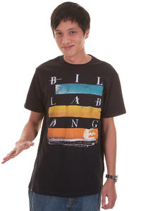 Billabong Oscilate T-Shirt (black)