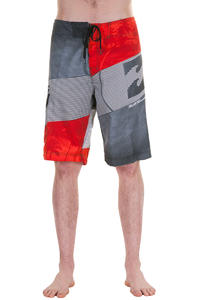 Billabong Blaster Boardshorts (red)